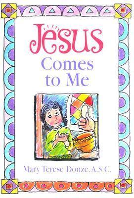 Jesus Comes to Me 9780892435388