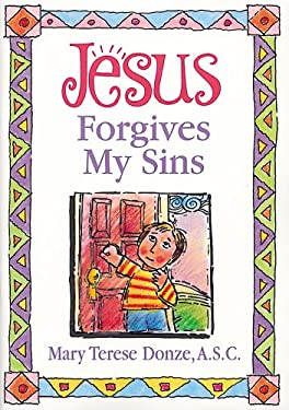 Jesus Forgives My Sins 9780892434800
