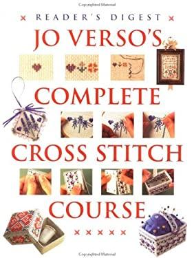 Jo Verso's Complete Cross Stitch Course 9780895779434