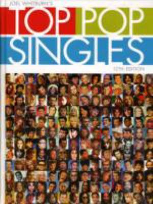Joel Whitburn's Top Pop Singles 1955-2008, 12th Edition
