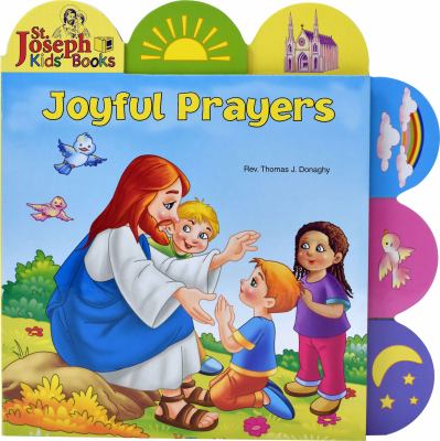 Joyful Prayers 9780899426631