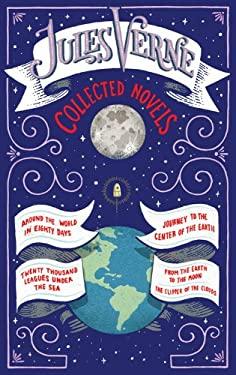 Jules Verne Collected Novels 9780890097991