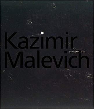 Kazimir Malevich 9780892072651