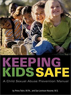 Keeping Kids Safe (2e, Spiral) 9780897933339
