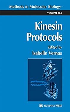 Kinesin Protocols 9780896037663