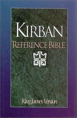 Kirban Reference Bible 9780899576404