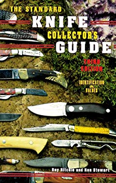 Knife Collector's Guide Standard 9780891457374