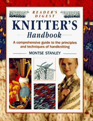 Knitter's Handbook 9780895774675
