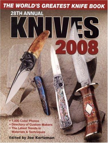 Knives 2008 9780896895423