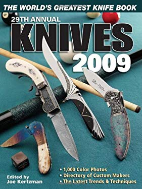 Knives 2009 9780896896758