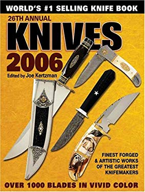 Knives 9780896891494