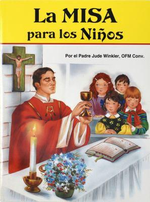 La Misa Para los Ninos 9780899424743