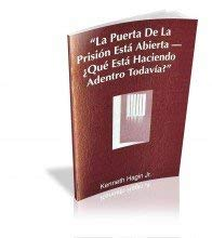 La Puerta de la Prision Esta Abierta--Que Esta Haciendo Adentro Todavia? = The Prison Door is Open--What Are You Still Doing Inside? 9780892761586