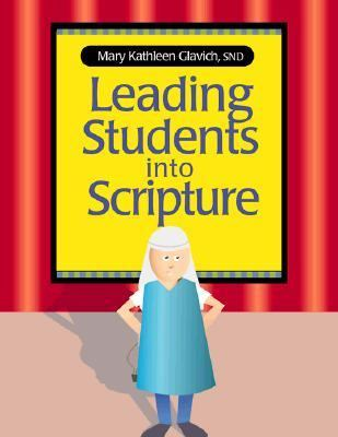 Leading Students Into Scripture 9780896223288
