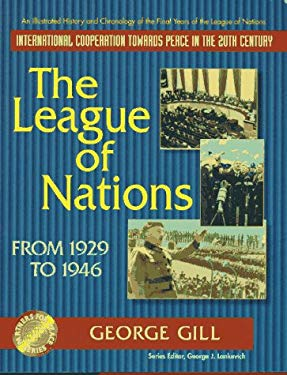 League of Nations 1929 9780895296375