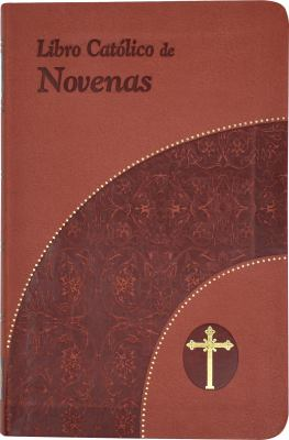 Libro Catolico de Novenas 9780899423494