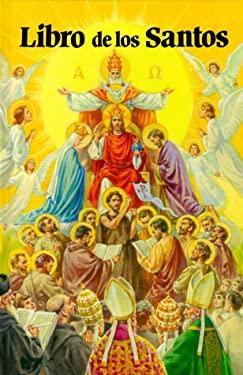 Libro de Los Santos 9780899422367