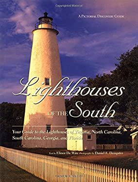 Lighthouses of the South 9780896586031
