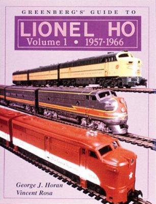 Lionel Ho, 1957-1966 9780897783590