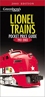 Lionel Trains 1901-2003 9780897785204