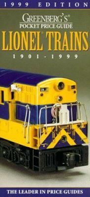 Lionel Trains: 1901-1999 9780897784597