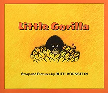 Little Gorilla 9780899194219