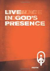 Live in God's Presence 4065904