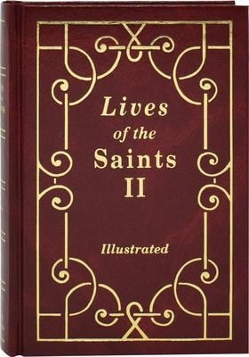 Lives of the Saints II 9780899428758