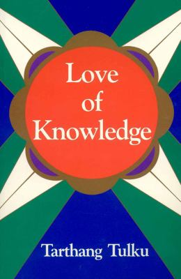 Love of Knowledge 9780898001389