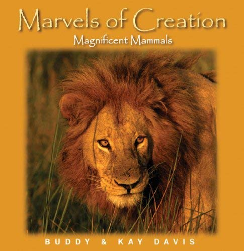 Magnificent Mammals 9780890514566