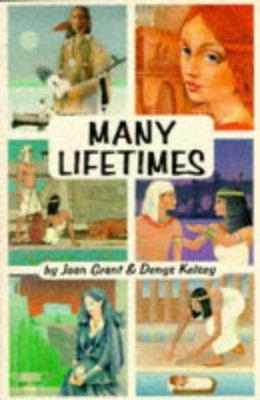Many Lifetimes 9780898041613