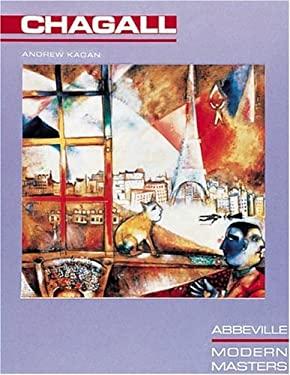 Marc Chagall 9780896599352