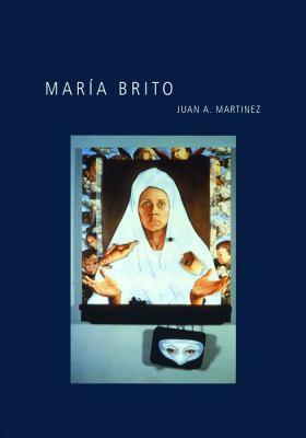 Maria Brito 9780895511089