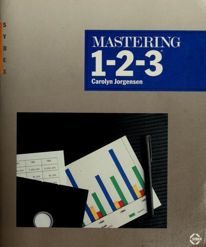 Mastering 1-2-3