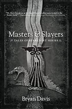 Masters & Slayers 9780899578842