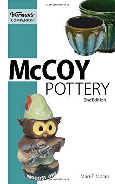 McCoy Pottery 9780896898417
