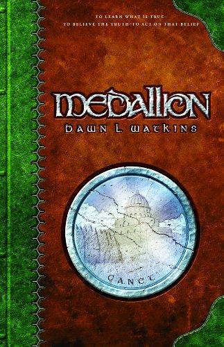 Medallion 9780890842829