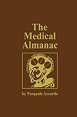 Medical Almanac 9780896031814