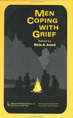 Men Coping with Grief: 9780895032119