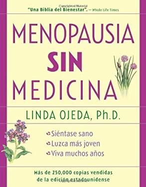 Menopausia Sin Medicina 9780897934565