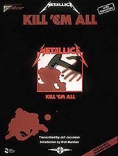 Metallica - Kill 'em All 4039834
