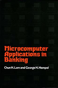 Microcomputer Applications in Banking 9780899301174