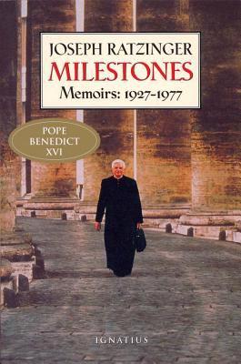 Milestones: Memoirs, 1927-1977 9780898707021