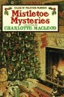 Mistletoe Mysteries: Tales of Yuletide Murder 9780892964000