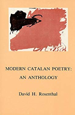 Modern Catalan Poetry: An Anthology 9780898230000