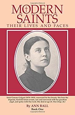 Modern Saints: Book One 9780895552228