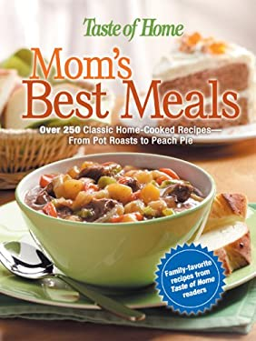 Mom's Best Meals 9780898214215