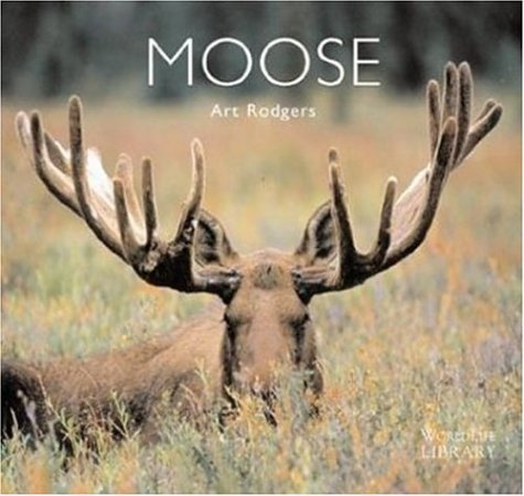 Moose 9780896585218