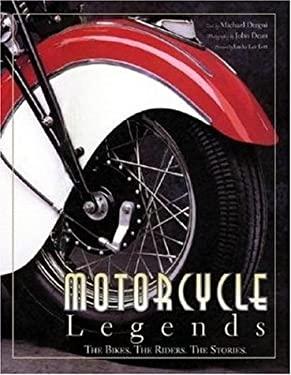 Motorcycle Legends 9780896586703