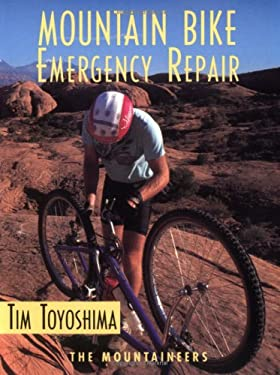Mountain Bike Emergency Repair 9780898864229
